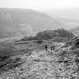 Photo: Thomas Schürmann - The Old Man of Coniston
